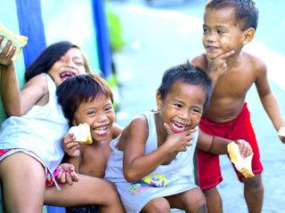 出雲の若者がフィリピンでいのちの尊さを考える渡航事業を開催!