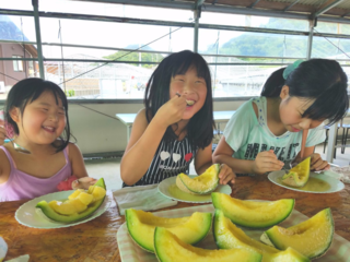 日常にもっとフルーツを!学童の子ども達に果物の食育を届けたい