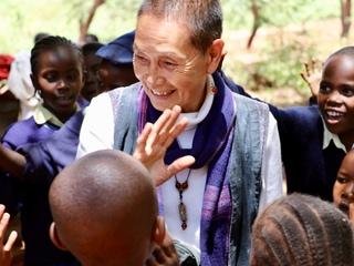 居場所を失ったケニアの子どもたちに、寄り添い生きる71歳の挑戦