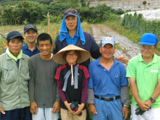 障害のある方も誇りを持って働ける、ミニトマト栽培を続けたい!