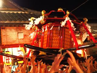 室町時代から600年続く、山口祇園祭を子どもたちに継承したい!
