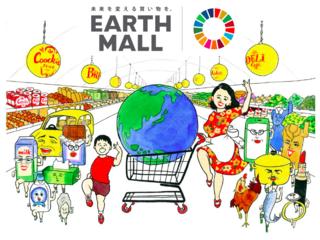 持続可能な未来に変える買い物を生み出す映像を作りたい!