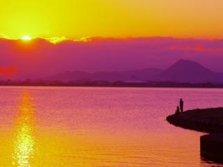 地域紙の連載で人気のびわ湖を舞台とした歴史小説を出版したい!