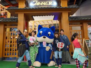 台北で開催!台湾旅行博で日本の魅力溢れるブースを出展します!