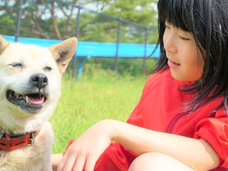 ワンコが活躍!無自覚性低血糖の患者を救うアラート犬を育成!