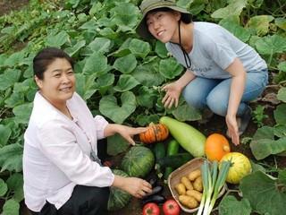 福島の農産物の安全さを多くの方に伝え、風評被害を払拭したい!