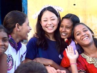 インド「ハンセン病コロニー」の女性たちに、明るい未来を!