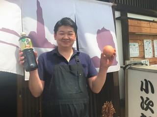 北海道の大地が生んだ食材をぎゅっと凝縮!万能ソースを全国へ