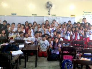 フィリピン・ダバオの小学校にピアノを贈り音楽と夢を届けたい!