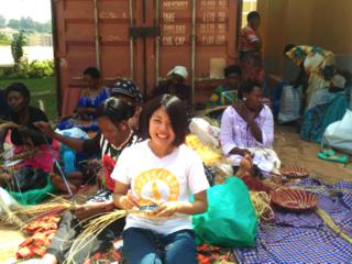 ウガンダで夢を追いかける女性に技術支援プログラムを!