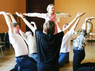 南アフリカの子どもたちに「けんちく体操」を届けに行きたい!
