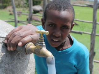 エチオピア ワレダ地域に住む500人に安全な水を届けたい!