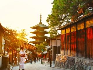 神社・仏閣を自分の目で見て廻り、日本の良さを伝えたい!