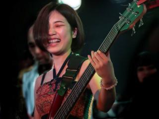 熊本から世界へ。名門バークリー音楽大学での留学を継続したい!