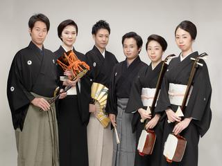 長唄と歌舞伎舞踊の魅力を!若手の伝統芸能一座、初リサイタル