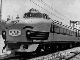 【第2弾】ボンネット型特急電車をクハ489-501のデビュー姿に再現
