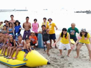 地元、南三陸町の海で泳ぎたい!長須賀海水浴場復活大作戦!!