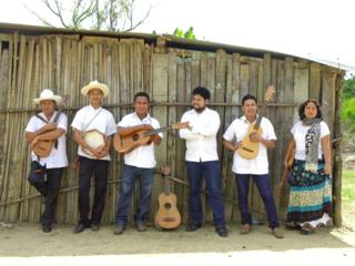 メキシコの伝統音楽「ソンハローチョ」の現場を映像で伝えたい!
