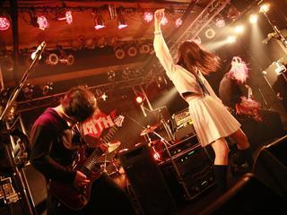 BIЯTH結成二周年記念 初の2nd fullアルバムを作りたい!