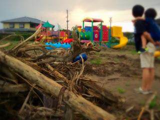 【復興支援】被災地の子どもたちに、心躍り笑顔溢れる秋祭りを!