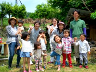 個人養蜂家と消費者をつなぐ、はちサン(83)プロジェクトにお力を
