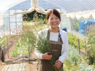 秋保のジオラマ式庭園から地域と草花の魅力を発信したい!