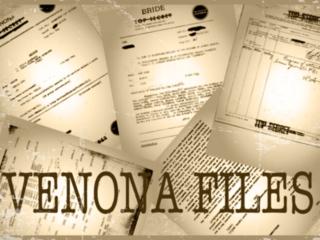 第二次大戦前後の事実を解き明かすためヴェノナ文書を研究したい