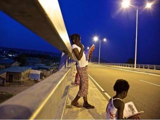 アフリカの子どもに電気を贈る「AFRIKA meets KANSAI」成功へ