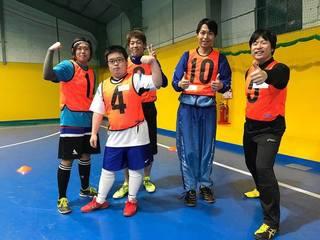 SON青森の新たな挑戦!ユニファイドサッカーで全国大会へ!