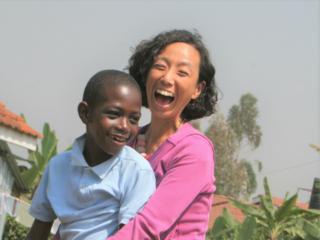 ケニアで生きる障がい児たちと、心寄せ合う小児科医の挑戦!