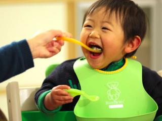 まち全体で子育て。食育を大切にした、ねっこ保育園を開設したい