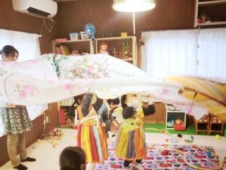 福島の親子の大切な居場所!「たんぽぽサロン」存続に救いの手を
