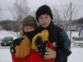 発達障害を持つ子どものため、雨や冬の日でも練習できる場所を!