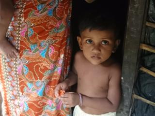 【第二弾!】1200家庭のロヒンギャ難民に食料を届けたい!