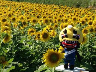 大牟田市公式キャラクター「ジャー坊」で、町を盛り上げたい!