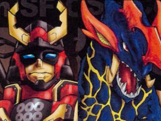 日本SF大会『Juracon』をテーマにした特撮映像作品をつくりたい