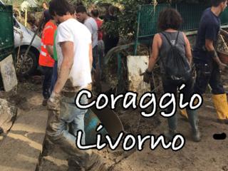 豪雨と洪水で大被害!イタリアの街に日本から寄付金を届けたい!
