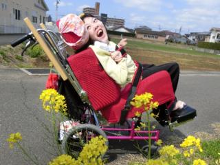 4歳から51歳の重症心身障がい者にもっと豊かな療育設備を!