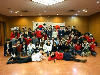 日本と韓国、学生の交流を深めたい。58回目の学生会議開催!