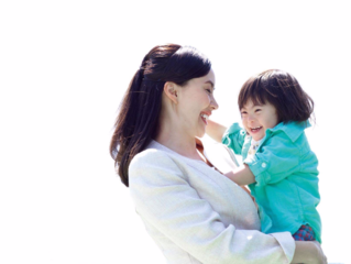 シングルママとこども達が新しい一歩を踏み出すサポートをしたい