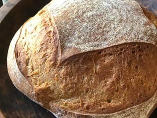 totomaぱんに石窯を設置し、宮城県産の美味しいパンを焼きたい!