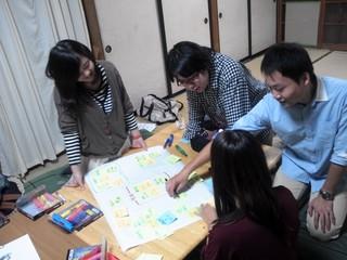 名古屋市の生活保護世帯の子どもたちに無料の学習会を実施したい