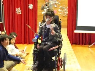 障害に対する認識を変えるためにファッションショーを開きたい!