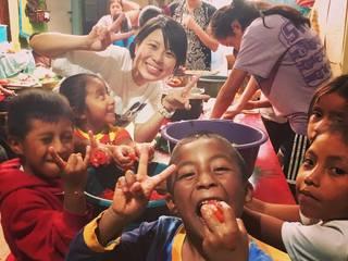 グアテマラに住む15人の子どもを学校に行かせてあげたい!