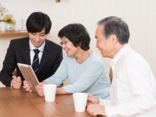 スマートフォン家庭教師で高齢者様の生活を豊かに快適にしたい