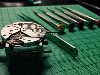 スイスの時計師への訪問に挑戦!時計づくりの熱意を伝えたい。