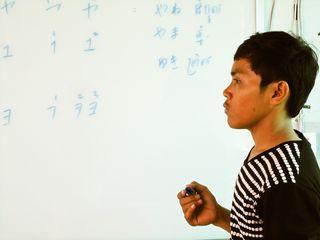 カンボジアの日本語教師、生徒を日本に招待し文化を学ばせたい!