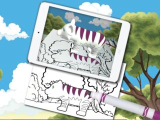 デジタル世代の子供達にVRやARの新感覚おもちゃで学習を促進!