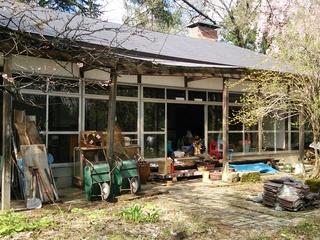 孫達の夢。洋画家今井繁三郎がのこした鶴岡の地を食と芸術の森へ