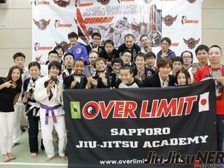 皆が参加してよかったと思えるブラジリアン柔術大会を開きたい!